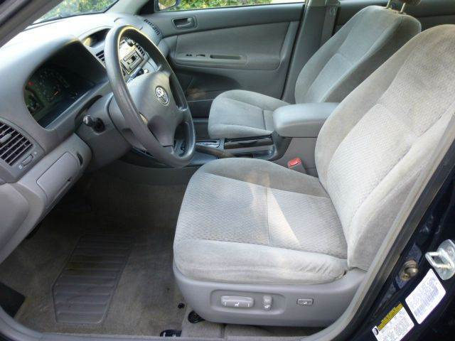 2004 Toyota Camry LE 4dr Sedan - Altadena CA