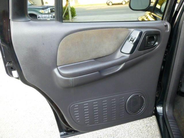 1999 Dodge Durango 4dr SLT 4WD SUV - Altadena CA