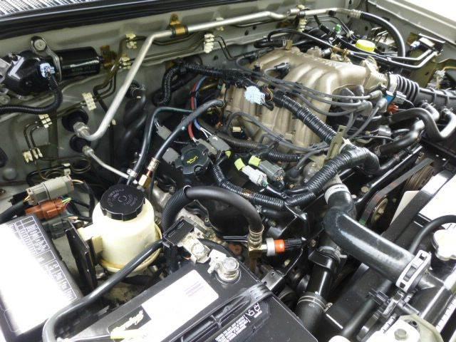 2002 Nissan Frontier 2dr King Cab XE-V6 Desert Runner 2WD SB - Altadena CA