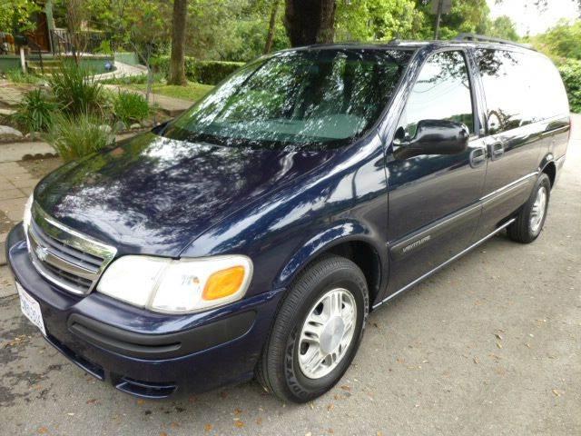 2005 Chevrolet Venture LS 4dr Extended Mini-Van - Altadena CA