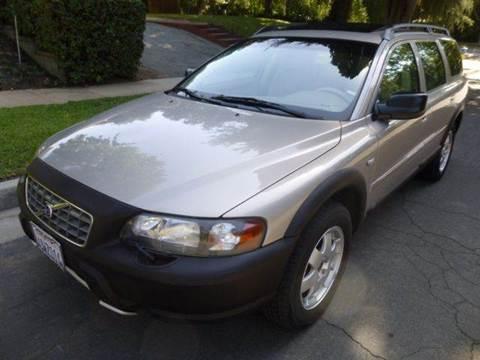 2001 Volvo V70 for sale in Altadena, CA