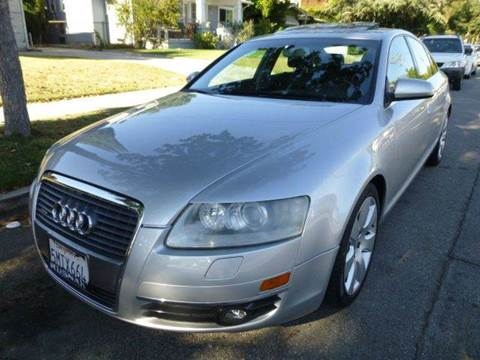 2005 Audi A6 for sale in Altadena, CA