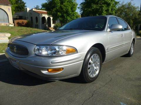 2005 Buick LeSabre for sale in Altadena, CA