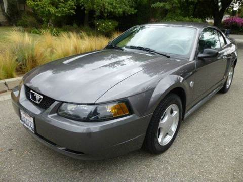 2004 Ford Mustang for sale in Altadena, CA