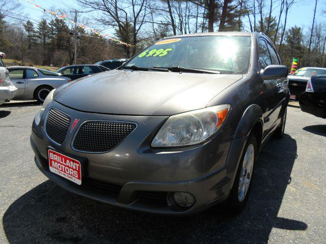 2005 Pontiac Vibe for sale in Topsham ME