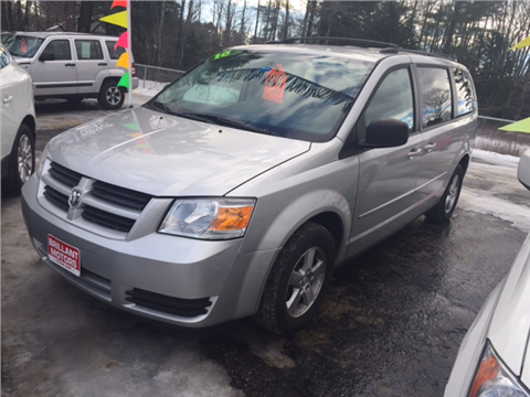 2010 dodge grand caravan for sale maine. Black Bedroom Furniture Sets. Home Design Ideas