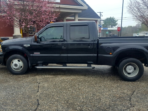 2005 Ford F-350 Super Duty for sale in Topsham, ME