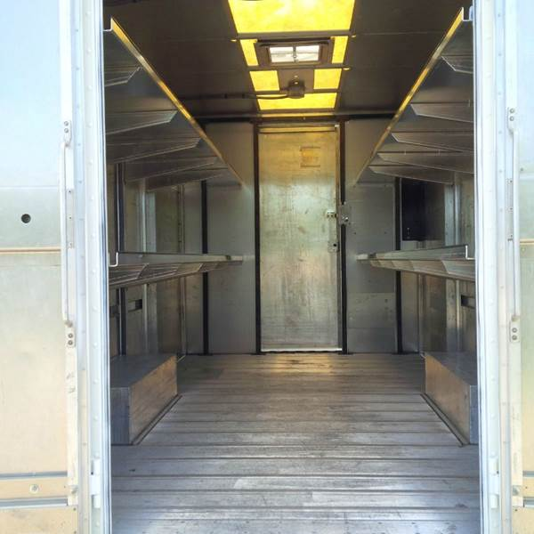 2006 Freightliner MT45 P500 Utilimaster P500 - Sioux Falls SD