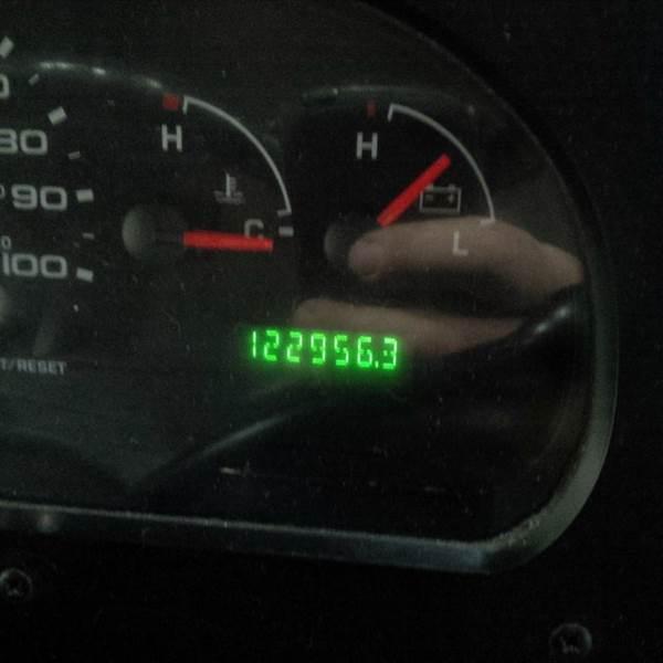 2007 Ford E450 P700 Morgan Olson - Sioux Falls SD
