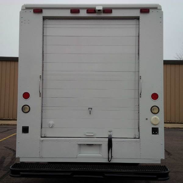 2007 Freightliner MT55 Utilimaster P1200 - Sioux Falls SD
