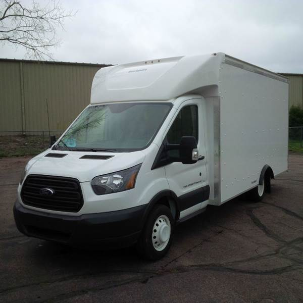 Ford Transit Cutaway For Sale In West Virginia