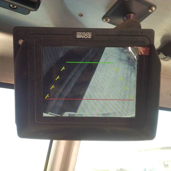 2011 Freightliner MT45 Utilimaster P1000 - Sioux Falls SD