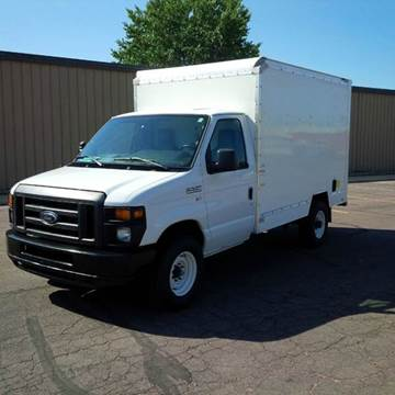 2011 Ford E-350 for sale in Sioux Falls, SD