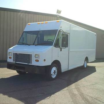 2011 Freightliner MT45 for sale in Sioux Falls, SD