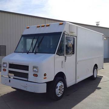 1998 Freightliner MT45 for sale in Sioux Falls, SD