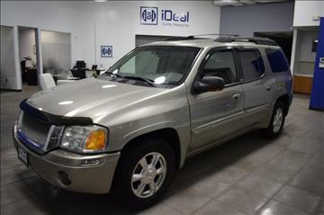 2003 GMC Envoy XL for sale in Eden Prairie, MN