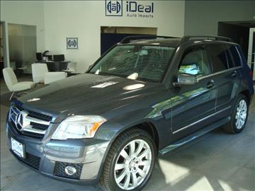 Mercedes benz glk for sale minnesota for Maplewood mercedes benz