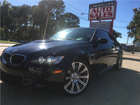 2011 BMW M3 for sale in Norfolk, VA