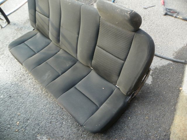 2007 CHEVY SEAT SILVERADO