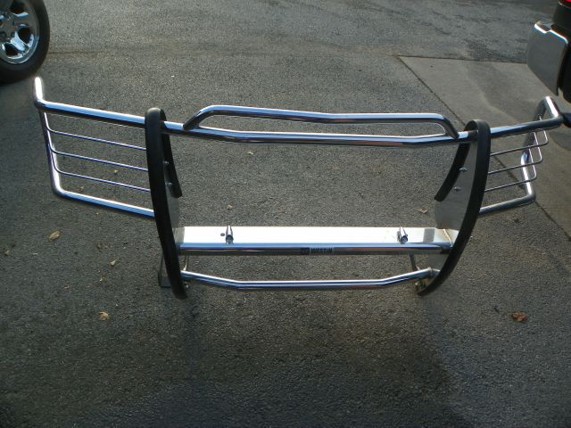 2007 BRUSH GUARD CHROME