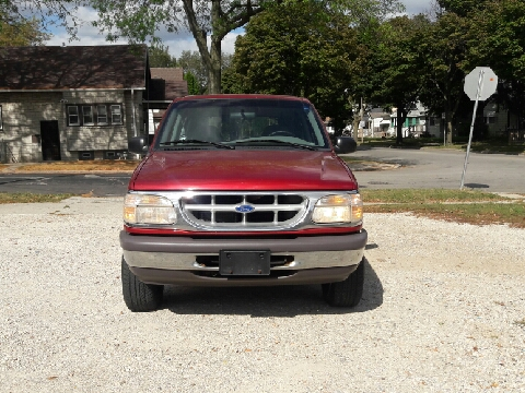1997 Ford Explorer for sale in Milwaukee, WI