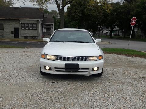 2001 Mitsubishi Galant for sale in Milwaukee, WI