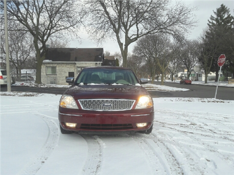 2006 Ford Five Hundred for sale in Milwaukee, WI