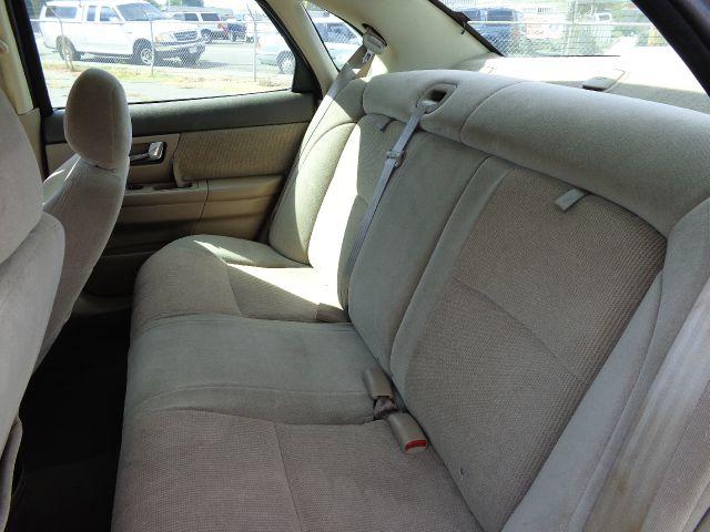 2002 Ford Taurus SES 4dr Sedan - Vallejo CA