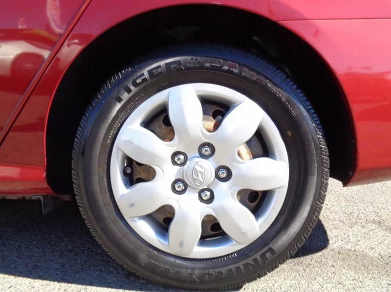 2009 Hyundai Elantra GLS 4dr Sedan - Vallejo CA