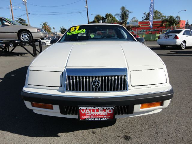Used Chrysler Le Baron For Sale Carsforsale Com