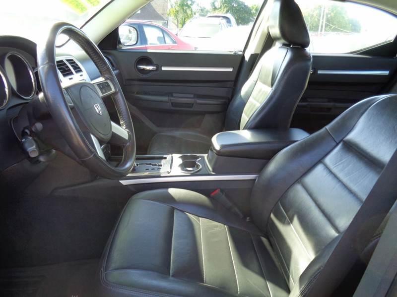 2010 Dodge Charger R/T 4dr Sedan - Vallejo CA