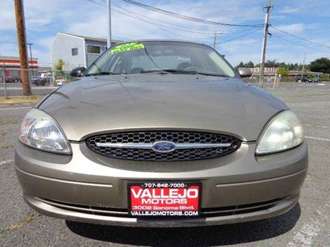Cheap Used Cars Vallejo Ca