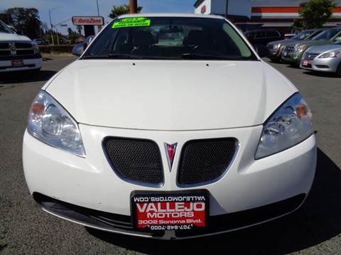 Vallejo Auto Sales >> Vallejo Motors - Used Cars - Vallejo CA Dealer