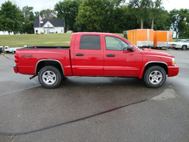 2006 dodge dakota slt quad cab 4wd in bancroft ia. Black Bedroom Furniture Sets. Home Design Ideas