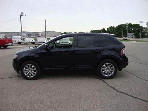 2010 Ford Edge for sale in Bancroft, IA