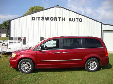 2016 chrysler town and country for sale. Black Bedroom Furniture Sets. Home Design Ideas