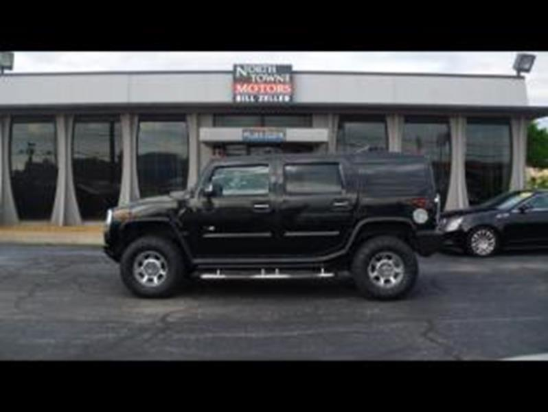 Hummer h2 for sale in ohio for Northtowne motors defiance oh