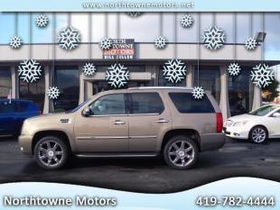 2007 Cadillac Escalade for sale in Defiance, OH