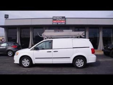 Cargo vans for sale in defiance oh for Northtowne motors defiance oh