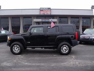2006 HUMMER H3 for sale in Defiance, OH