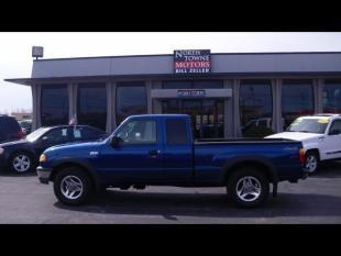 2009 Mazda B-Series Truck for sale in Defiance, OH