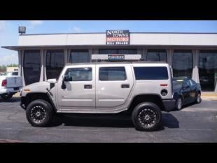 2003 HUMMER H2 for sale in Defiance, OH