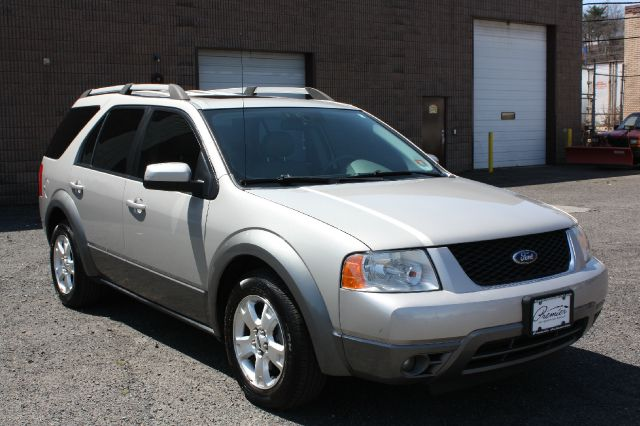 2006 ford freestyle for sale in hasbrouck heights nj. Black Bedroom Furniture Sets. Home Design Ideas