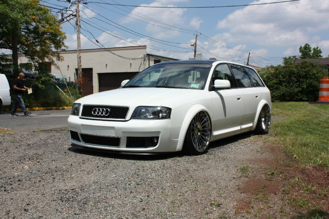 2004 audi allroad 2 7 t with tiptronic. Black Bedroom Furniture Sets. Home Design Ideas