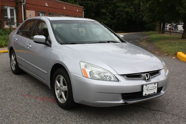 2003 Honda Accord for sale in Hasbrouck Heights NJ