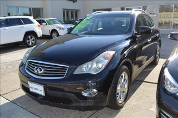 2009 Infiniti EX35 for sale in Brooklyn, NY