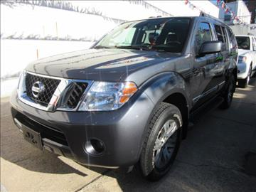 2012 nissan pathfinder for sale in louisiana. Black Bedroom Furniture Sets. Home Design Ideas