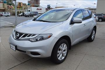 2012 Nissan Murano for sale in Brooklyn, NY