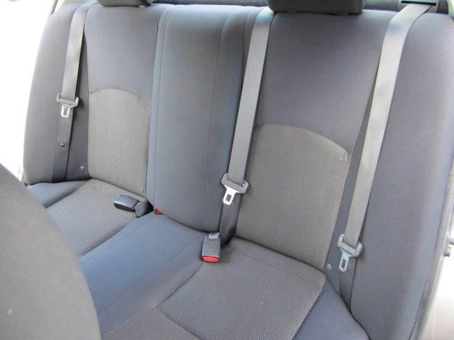 2012 Nissan Versa 1.6 SV 4dr Sedan - Nashville TN
