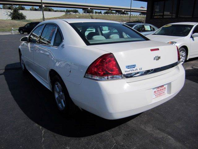 2009 Chevrolet Impala LT 4dr Sedan - Nashville TN